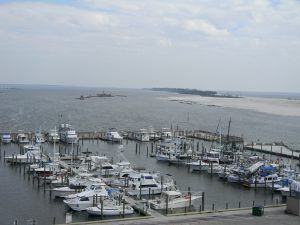 Biloxi Small Craft Harbor