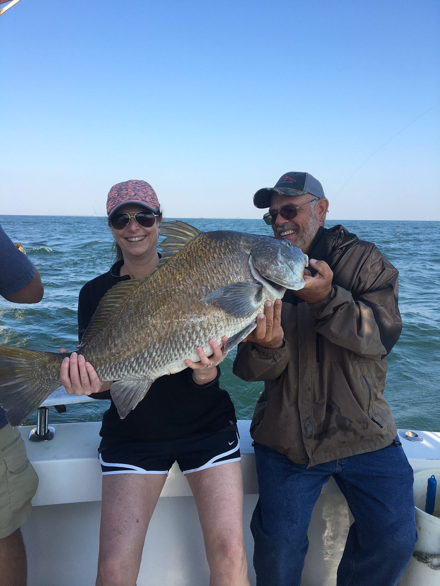 Biloxi charter fishing pictures biloxi charter fishing for Mississippi fishing license cost